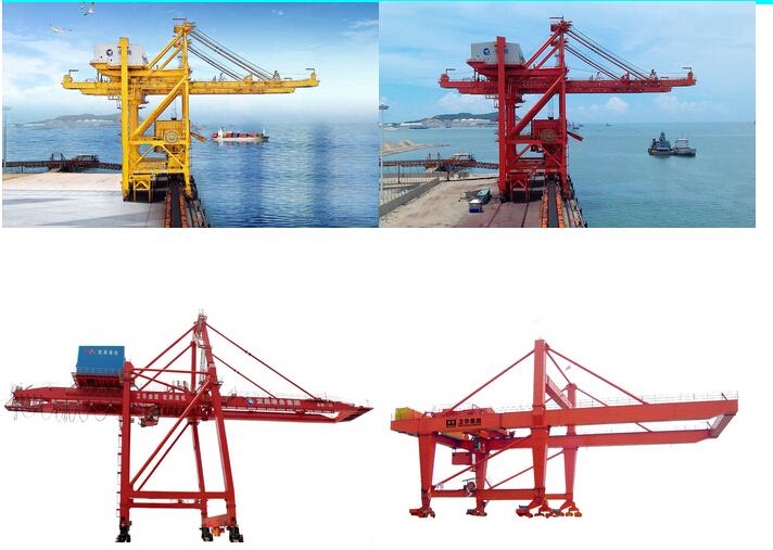 Ship To Shore Gantry Crane Definicion : Ton ship to shore container crane